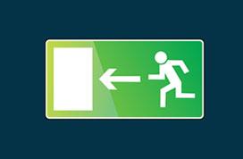 Emergency / Exit light Testing